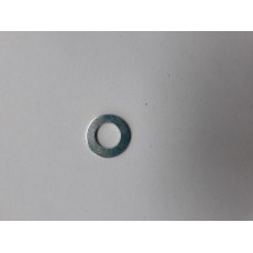 Front wheel spindle washer (narrow case)