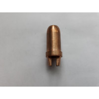 Exhaust valve guide (13.14)