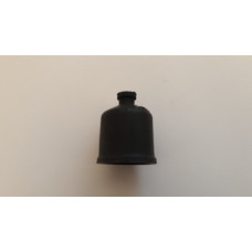 Ignition switch rubber cap