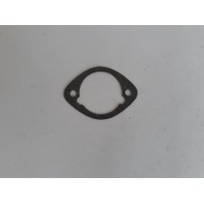 Bevel tube top gasket